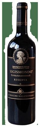 Sigismondo Sangiovese di Romagna Superiore