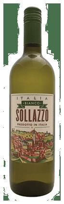 Sollazzo Bianco Italia