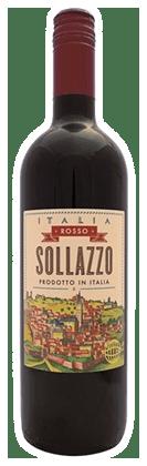 Sollazzo Rosso Italia