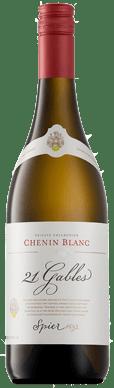 Spier 21 Gables Chenin Blanc