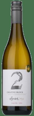 Spier Creative Block 2 Sauvignon Blanc Semillon