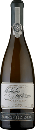 Springfield Estate Chardonnay Methode Ancienne