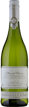 Springfield Estate Special Cuvee Sauvignon Blanc