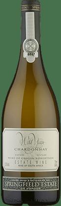 Springfield Estate Wild Yeast Chardonnay