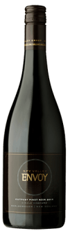 Spy Valley Envoy Outpost Vineyard Pinot Noir