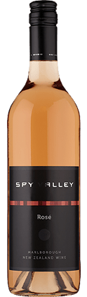 Pinot Noir Rose Spy Valley