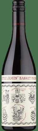 St Cosme Little James Basket Press Grenache