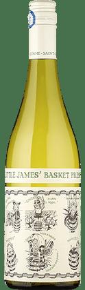 St Cosme Little James Basket Press Viognier Sauvignon