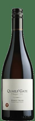 Stewart Family Reserve Pinot Noir Quails Gate