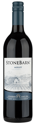 Stone Barn California Merlot