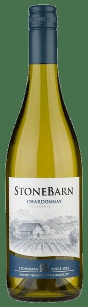 Stone Barn California Chardonnay