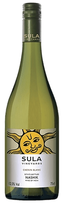 Sula Vineyards Chenin Blanc