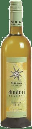 Sula Vineyards Dindori Reserve Viognier