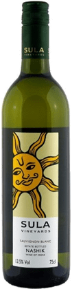 Sula Vineyards Sauvignon Blanc Nashik