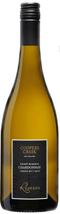 Swamp Reserve Chardonnay Coopers Creek