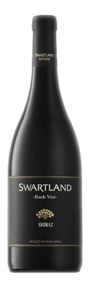 Swartland Bush Vines Syrah