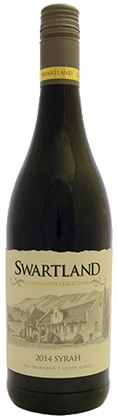 Swartland Winemakers Collection Syrah