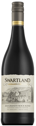 Swartland Winemakers Collection Granite Rock Blend Red