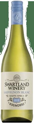 Swartland Winery Founders Sauvignon Blanc