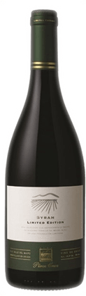 Syrah Limited Edition Perez Cruz