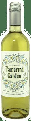 Tamarind Garden Chardonnay Moscatel