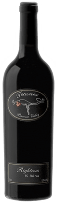 Teusner Righteous FG Shiraz Barossa Valley