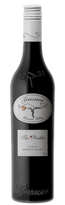 Teusner The Riebke Shiraz Barossa Valley