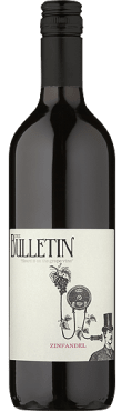The Bulletin Zinfandel Red