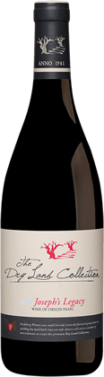 The Dry Land Collection Joseph's Legacy Red Blend