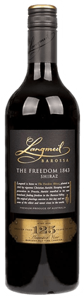 The Freedom 1843 Shiraz Langmeil