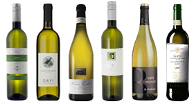 The Gavi Mixed Case