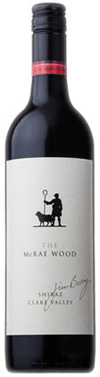 The McRae Wood Shiraz Jim Barry