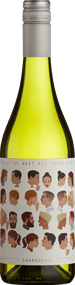 The Next Big Thing Chardonnay Magpie Estate