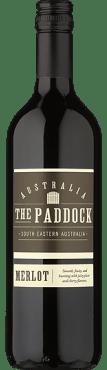 The Paddock Merlot