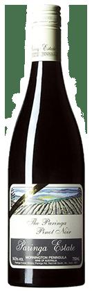 The Paringa Single Vineyard Pinot Noir Paringa Estate