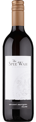 The Spee'wah Cabernet Shiraz
