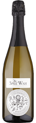 The Spee'wah Crooked Mick Cuvee Chardonnay Brut NV