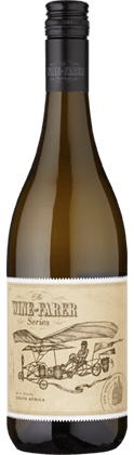 The Wine-Farer Series Chenin Viognier