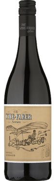 The Wine-Farer Series Shiraz Viognier