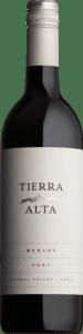 Tierra Alta Merlot