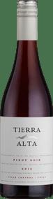 Tierra Alta Pinot Noir