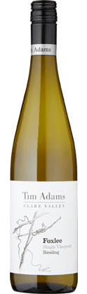 Tim Adams Foxlee Single Vineyard Riesling