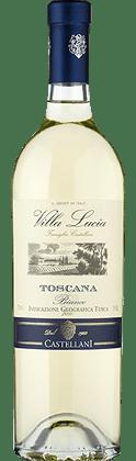 Toscana Bianco Villa Lucia