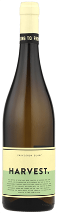Unico Zelo Harvest Sauvignon Blanc