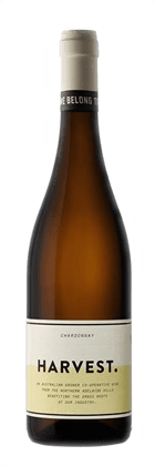 Unico Zelo Harvest Chardonnay