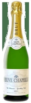 Veuve Chapelle Sparkling Brut NV
