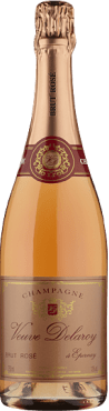 Veuve Delaroy Rose NV