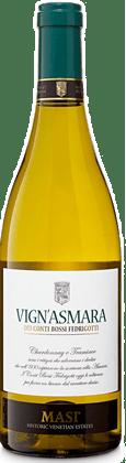 Vign'Asmara Chardonnay Traminer Masi
