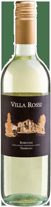 Villa Rossi Rubicone Trebbiano