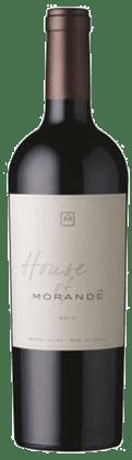 Vina Morande House of Morande